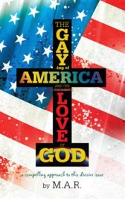 The Gaying of America and The Love of God cover